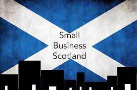 small biz scotland